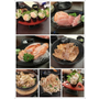 【美食】2013花蓮遊 * 讚賞不已沒吃必後悔平價日式料理 - 賀川壽司屋