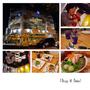 Bug&Bee❤台中泰式時尚餐廳新指標❤第三回報到又有不一樣的美食享受啦❤❤