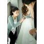 VERA婚紗♥手工訂製款禮服真的太夢幻♥讓人每套都不捨得脫下♥