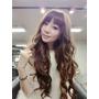 哇!!選對髮色讓膚色立即亮白3個色階♥HEADLINE♥美白不用擦保養品的私心秘密小分享篇♥♥♥