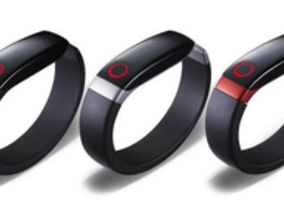 LG 首度串聯穿戴式裝置 全新推出 LIFEBAND TOUCH 智慧手環與心率測量耳機