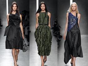 Bottega Veneta 2014春夏女裝系列 散發著女性的優雅韻致與摩登氣息