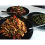 【奧麗薇超愛吃】到底是川菜還是台菜,就統一為中式料理吧!「FiFi茶酒沙龍」的下飯菜可以讓我火力全開吃三碗飯!