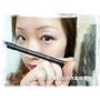 CLIO珂莉奧炫彩防水眼線膠筆 超滑順、超顯色又繽紛,絕不失手 早上都要趕時間出門的OL們必備!!