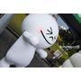 【台北】一起來跟兔兔、熊大、饅頭人共樂.Line巡台卡車第一站- 中正紀念堂