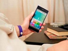Sony Mobile引領創新之最