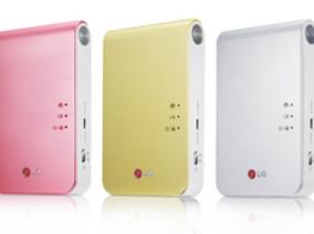LG Pocket photo 3.0口袋相印機 正式在台上市 即編!即印!即分享!