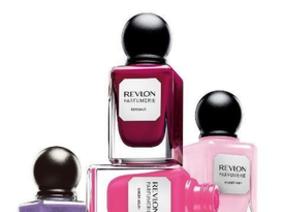 Revlon 露華濃 調香師訂製指甲油 準備好讓指尖隨心情跳躍了嗎?