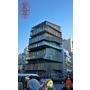 東京.淺草_當代建築大師隈研吾新名所_淺草文化觀光中心