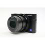 紀錄美好的瞬間Sony Cyber-shot RX100 開箱