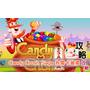 [分享] Candy Crush Saga 各關卡破關攻略 & 拿愛心的方法