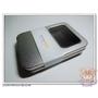 與航太賽車同級高科技材質純手工的真碳纖維盾保護殼 for iPhone5