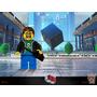 創造您的樂高小英雄 The LEGO MOVIE 樂高玩電影 樂高積木 樂高