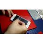 iPhone 5s 國王的新衣 imos疏水疏油 超精準保護貼