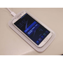 GALAXY S4無線充電背蓋+無線充電板開箱