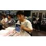 輕飄飄 iPad air 香港 銀+太空灰 雙開箱文