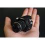 [開箱]這是史上最小的Sony Alpha單眼相機?