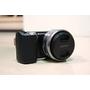 [開箱]Sony Alpha NEX5 - 小,巧,輕鬆拍出景深效果