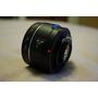 [簡單開箱]Sony Alpha DT50mm F1.8 SAM 定焦人像鏡