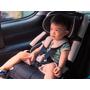 開箱Combi joytrip 一路陪伴 幼童/學童安全座椅