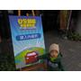 2013 福特DSFL安全節能駕駛體驗營親子場分享