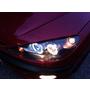 [分享]Peugeot 206 魚眼頭燈 LED尾燈 灌入新活力