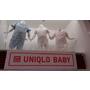日本自由行之 Uniqlo Baby 系列戰利品