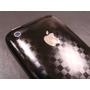 [分享]讓你的iPhone更有時尚感 - 格紋保護膜