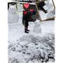 東京破45年記錄下大雪,我家的雪人變成老鼠?