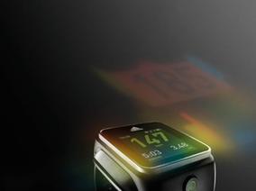 adidas miCoach SMART RUN 全新革命性跑步手錶