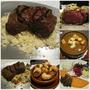 『台中。北區』2014愛你一世情人大餐─泓品傳統牛排館