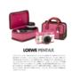 跨界合作LOEWE&PENTEX