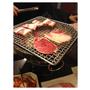 (食記)(台北中山區)田季發爺燒肉吃到飽周末饗宴