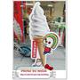 ►便利商店 ice cream PK賽 7-11 北海道牛奶霜淇淋◄