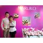 全新NARUKO森玫瑰水立方保濕系列EX新品發表會 )給妳玫瑰般的嬌嫩容顏