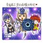 APP:《泡泡戰紀》集合女神與彈珠卡牌的力量,彈射吧