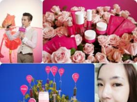 保養★嬌嫩玫瑰般的幸福水釉肌♥ NARUKO 森玫瑰水立方保濕系列EX x 重量級新品牌 DermaLane 上市體驗會