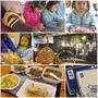 ▋宜蘭親子旅遊▋五結.溪和三代目觀光工廠~汆燙海鮮、飯糰DIY親子遊