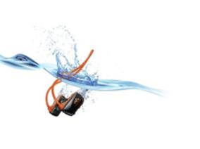 Sony 新一代無線防水隨身聽W273S 提供運動時更多元的穿搭選擇,突顯個人律動風格!