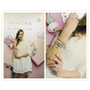 (活動)丹麥珠寶品牌PANDORA百花綻放幸福無限2014春季新品~美麗花漾之約