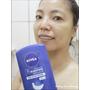 全新的妮維雅IN-SHOWER深層修護潤膚乳,體驗前所未有的潤膚新感受!