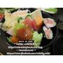 ►食記 延吉街日式料理 江太壽司商業午餐 平價就可以吃到生魚海鮮丼◄