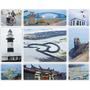 ▋澎湖旅遊▋2014澎湖新鮮玩.低碳生態之旅~探索不一樣的燈塔、石滬、潮間帶