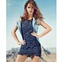 【流行情報】Twin Set Jeans Spring '14 Ads