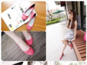 穿搭★一雙好鞋帶妳自在履行♥ ECCO 三種鞋款 x 五套穿搭