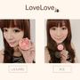 兩款超夯腮紅妝容分享♥LADUREE花瓣腮紅+3CE雙色腮紅♥♥♥