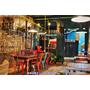 【台南】ici cafe早午餐老屋咖啡廳ღ很難想像前身是家庭式工廠,煥然一新成為平價而高檔的早午餐咖啡廳