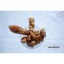 【團購】傳統的零嘴,創新的口味‧小琉球星夜小島烘炸手工麻花捲