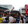 我和媽祖有個約會♥2014台北信義新天地「媽祖遶境」活動花絮分享(≧∇≦)/