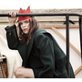 【流行情報】VOGUE JAPAN Oversize Style